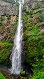 Cadute di Multnomah fotografie stock libere da diritti