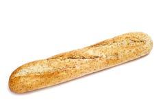 Całej banatki chleb Obraz Stock