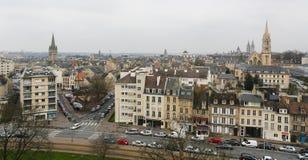 Caen Stock Photography
