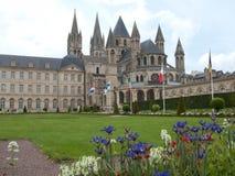 Caen Lizenzfreie Stockbilder