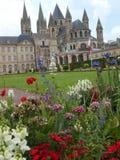 Caen Stockfoto