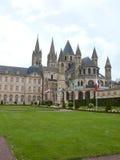 Caen Royalty Free Stock Photo