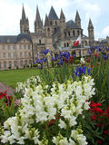 Caen Royalty Free Stock Image