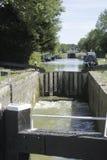 Caen Hill Locks, Devizes Stock Image