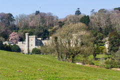 Caerhays Stock Photography