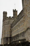 Caernarfon Royalty Free Stock Photo