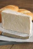 Caerphilly Cheese Stock Photos