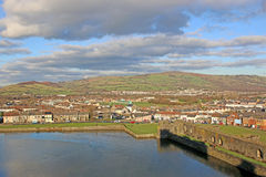 Caerphilly, Wales Royalty Free Stock Image