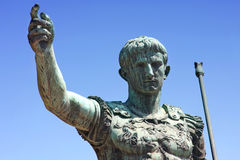 Caesar Royalty Free Stock Images
