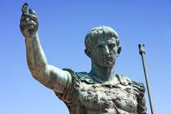 Caesar royalty-vrije stock afbeeldingen