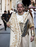 Caesar Royalty Free Stock Photo