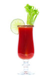 Caesar Drink Stock Photography