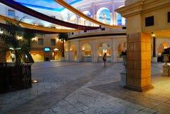 Caesar`s Casino, Atlantic City royalty free stock image