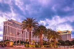 Caesar's Palace Las Vegas Stock Image