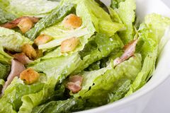 Free Caesar Salad Stock Photos - 2574283
