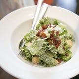 Caesar Salad stock afbeeldingen