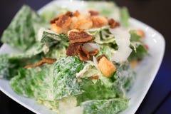 Caesar Salad Imagenes de archivo