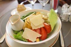 Caesar Salad Images stock