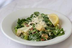 Caesar Salad. A Classic Caesar Salad Stock Images