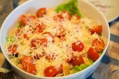 Caesar Salad Fotografia de Stock Royalty Free