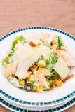 Caesar Salad Fotos de Stock