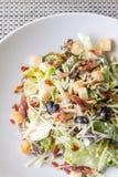 Caesar Salad Imagens de Stock