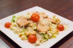 Caesar Salad foto de archivo