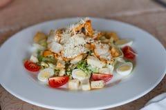 Caesar Salad Fotografía de archivo