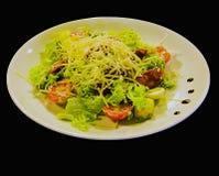 Caesar Salad Lizenzfreie Stockfotografie