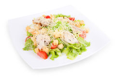 Caesar Salad Royalty Free Stock Photos