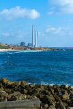 Caesarea Imagem de Stock Royalty Free