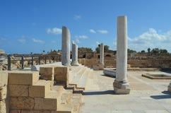 Caesarea Стоковые Фотографии RF