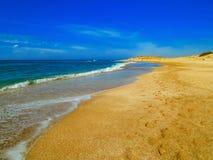 Caesarea, Israel Royalty Free Stock Images