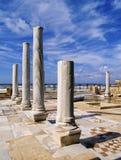 Caesarea Maritima Royalty Free Stock Photo