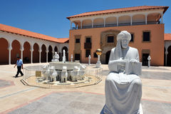 Caesarea Maritima - Israël Royalty-vrije Stock Fotografie