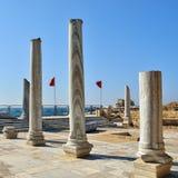 Caesarea Maritima National Park Stock Photography