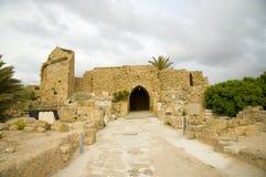 Caesarea-Rest Lizenzfreie Stockfotografie
