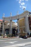 Caesars Atlantyk miasto Fotografia Royalty Free