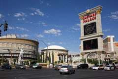 caesars las pałac Vegas