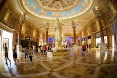 caesars las pałac Vegas Zdjęcia Stock
