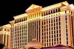 Caesars Las Vegas Royalty Free Stock Image