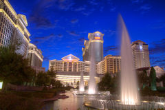 Caesars Palace Photos stock