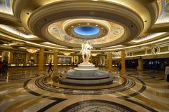 Caesars Palace, Caesars Palace, McCarran International Airport, landmark, lobby, ceiling, interior design. Caesars Palace, Caesars Palace, McCarran International Stock Photos