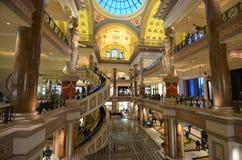 Caesars Palace, Caesars Palace, shopping mall, landmark, metropolitan area, lobby. Caesars Palace, Caesars Palace is shopping mall, lobby and building. That Stock Photos