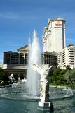 Caesars Palace Casino - Las Vegas Stock Photography