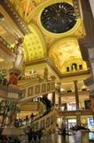 Caesars Palace de Las Vegas Fotos de Stock
