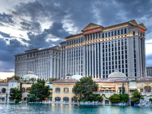 Caesars Palace Hotel Royalty Free Stock Photo