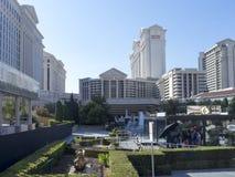 Caesars Palace Hotel & Casino, Las Vegas, USA Royalty Free Stock Photo