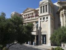 Caesars Palace Hotel & Casino, Las Vegas, USA Stock Images