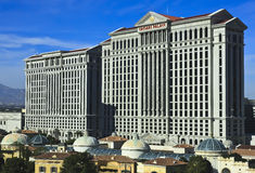 Caesars Palace Hotel, Las Vegas Royalty Free Stock Photography